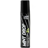 Bala Liquida Sexo Oral Mint Drop Extra Forte S170
