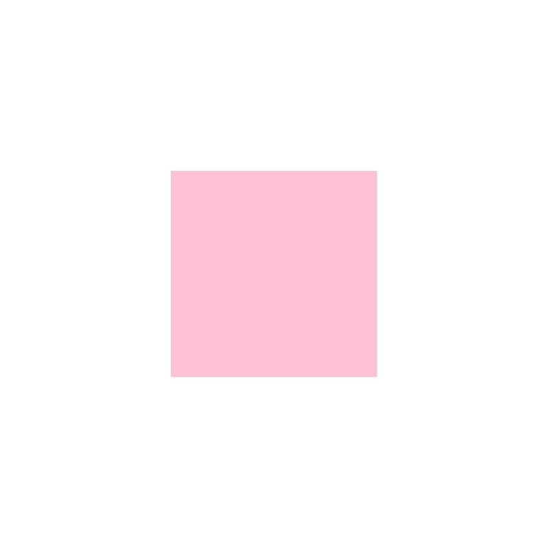 Calcinha infantil em algodão liso com elástico exposto N22.B ROSA BEBÊ