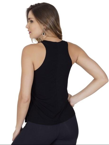 Camiseta fitness em viscolycra com estampas variadas V127.A