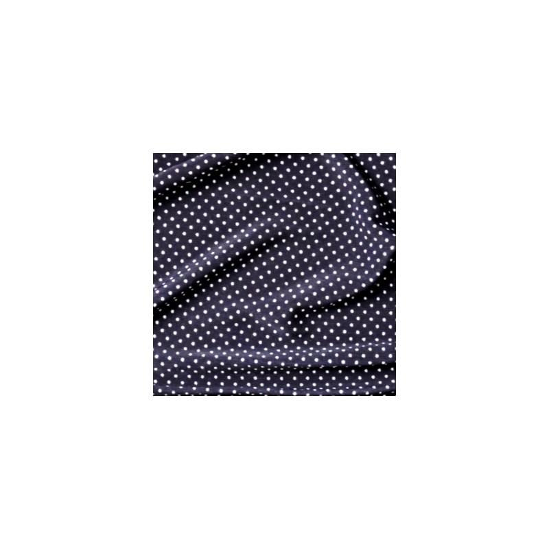 Camisola Sem Bojo em Microfibra Elástico Busto com Detalhe em Renda e Laço O11.C PRETO VARIADO