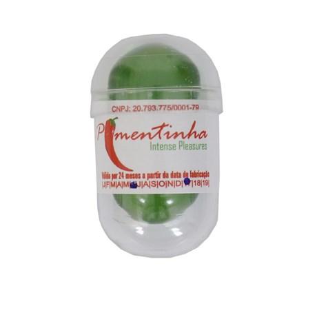 Cápsula gelatinosa de óleo lubrificante 2UN S01.A