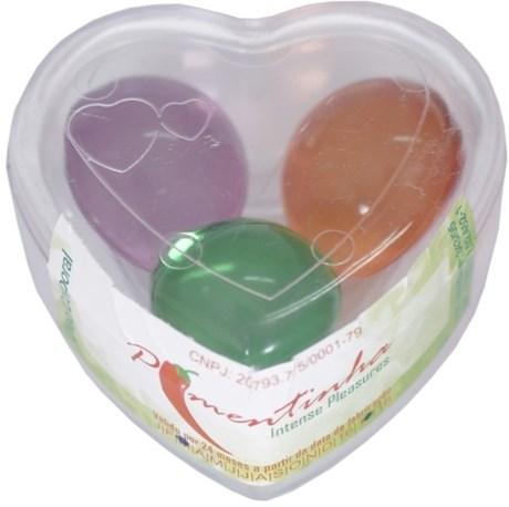 Cápsula gelatinosa de óleo lubrificante 3un S15.C