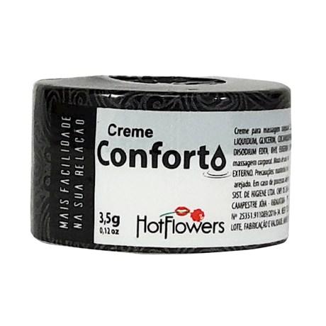 Creme Excitante Conforto Anal S105