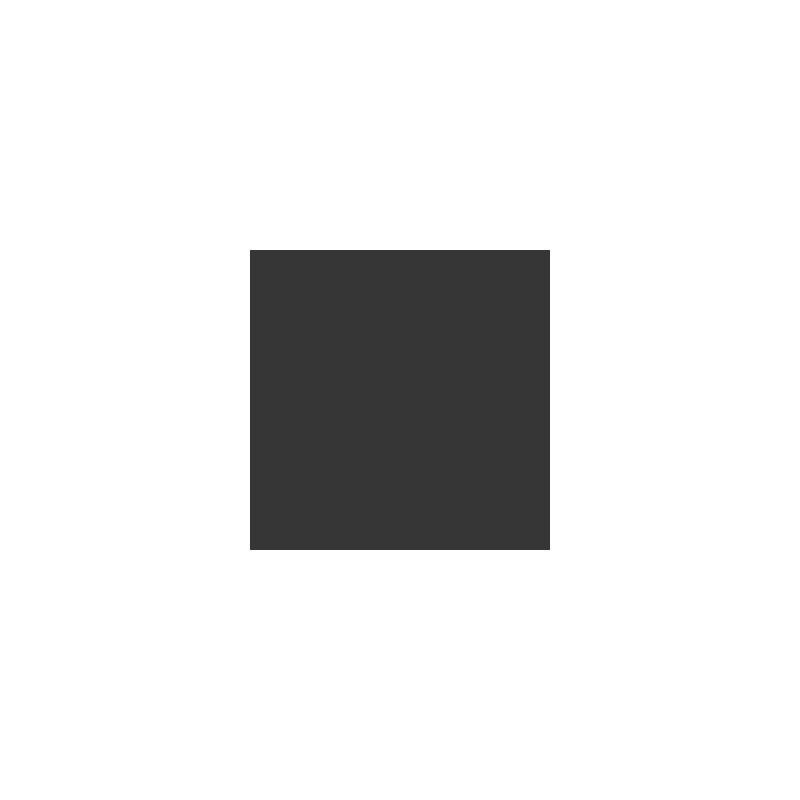 Cueca boxer em microfibra lisa e elástico exposto D94 GRAFITE