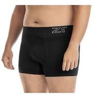 Cueca Boxer Plus Size Sem Costura Super Conforto D05.C
