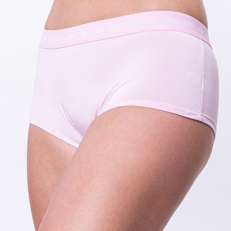 Cueca Feminina Elastico Largo Super Conforto A05.B