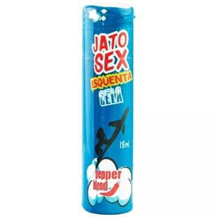 Jato Sexy Esquenta e Gela S334