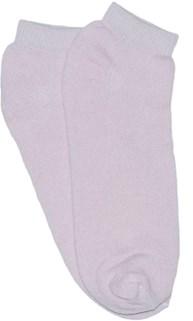 Meia sapatilha soft feminina em algodão liso G12.B