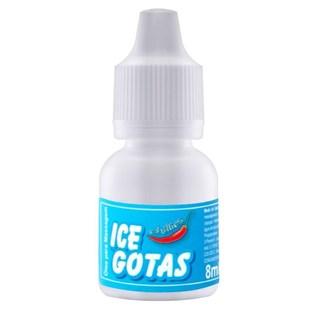 Óleo para Massagem Sensação Gelado Ice Gotas 8ML S70.B