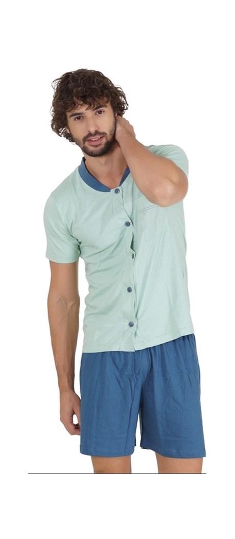 Pijama Masculino Q12
