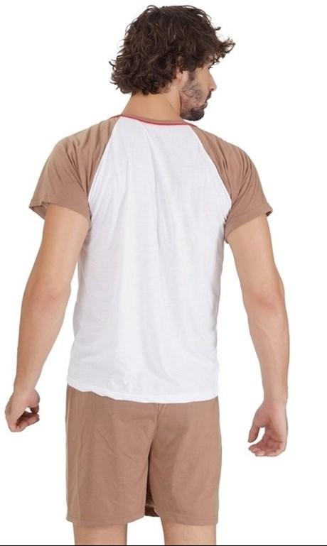 Pijama Masculino Q16