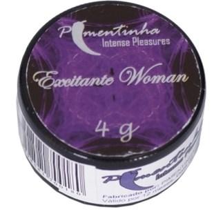 Pomada excitante feminina sensação esquenta esfria S41.C