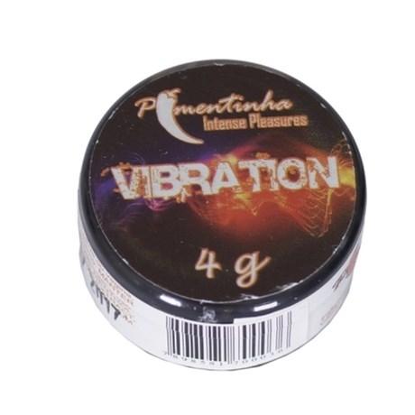 Pomada excitante unissex efeito vibratório S96.A