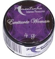 Pomada Excitante Woman 4g S41.C