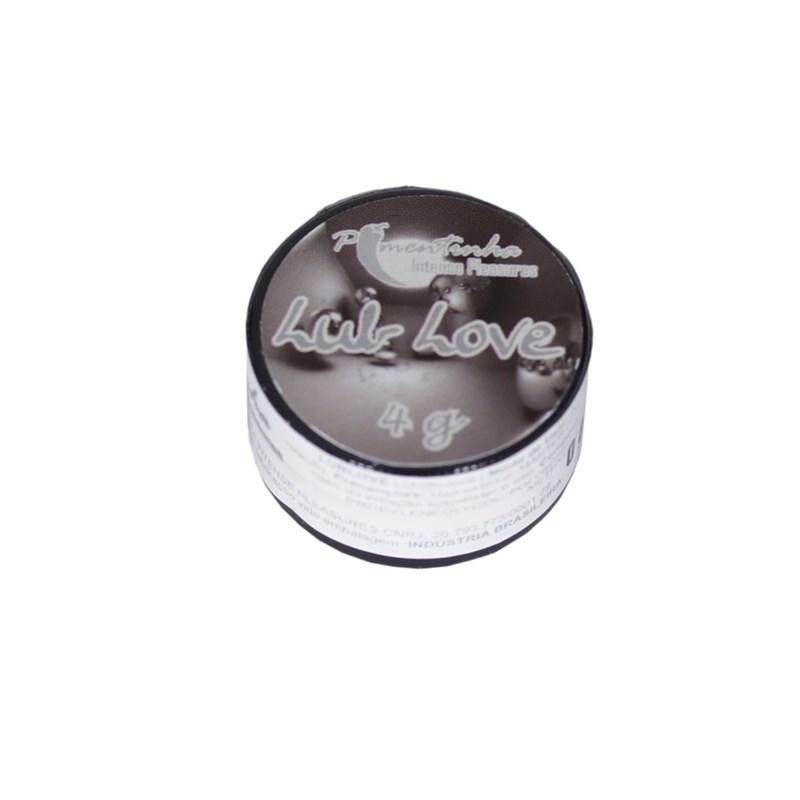 Pomada lubrificante unissex S93.C