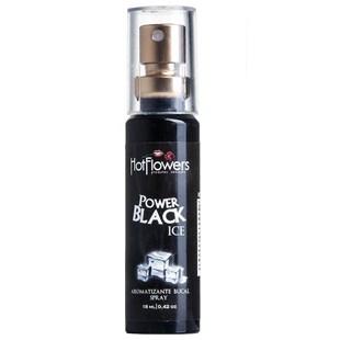 Power Black Sexo Oral Ice S308