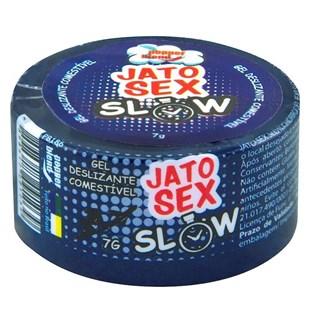 Retardador de Ejaculação Comestível Jato Sexy Slow 7G S73.C