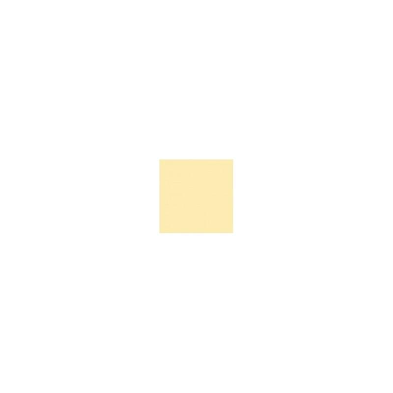 Soutien plus size sem bojo em citinete liso com renda bordada AA82 CREME
